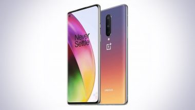 OnePlus 8 5G Smartphone's Sale Today at 12PM via Amazon India & OnePlus.in