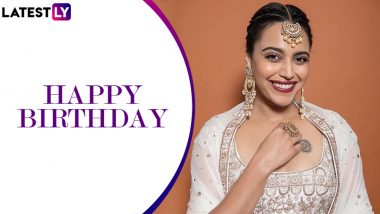 Swara Bhasker Birthday Special: From Tanu Weds Manu to Veere Di Wedding, 5 Special Roles That the Braveheart Actress Owned Like a Boss