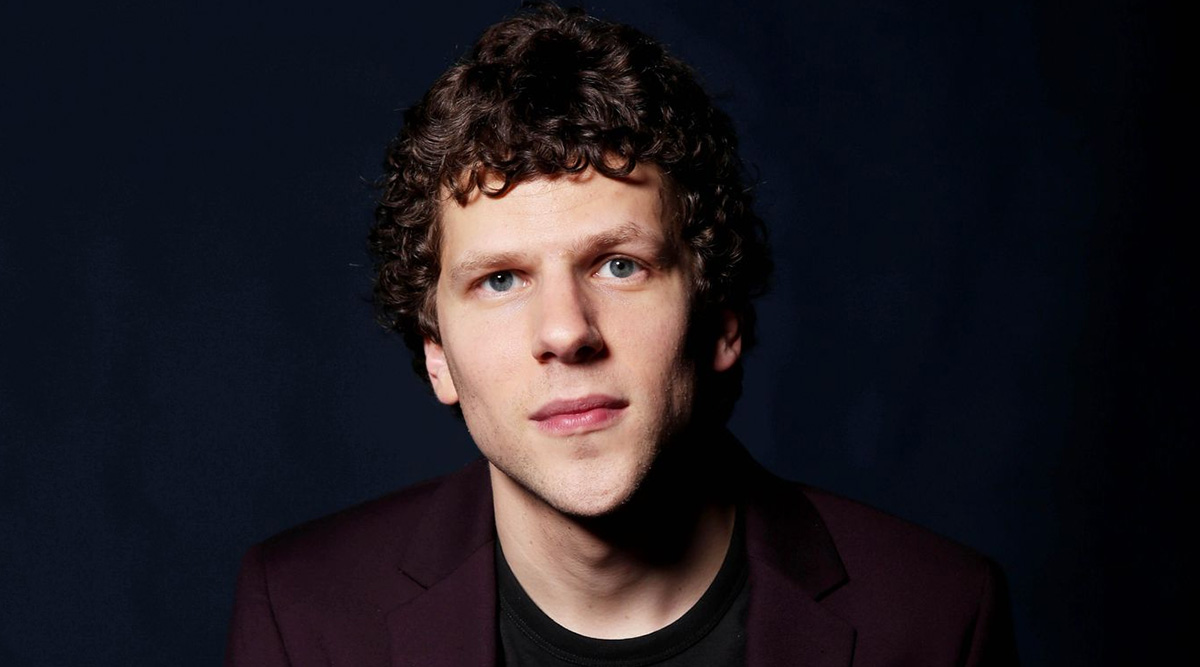 Jesse Eisenberg Talks About His Infamous 2013 Interview With a Female Journalist Who Called Him 'Obnoxious'