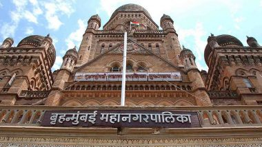 Mumbai: BMC to Conduct Study to Assess Efficacy of Artificial Intelligence-Based COVID-19 Test