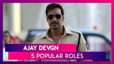 5 Much-Loved Roles of Ajay Devgn That Are Too Cool To Miss