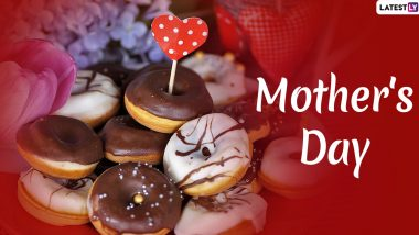 Mother's Day 2020 Recipe Videos: From Heart-Shaped Pancakes to Waffles, Here's What You Can Prepare for Your Mother on The Special Day!