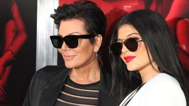 Kris Jenner 'Freaking Out' Over Expose of Daughter Kylie's Billionaire Fraud Says Report
