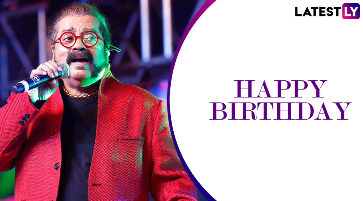 Hariharan Birthday: 7 Stunning Songs By The Iconic Singer That You Can Play As You Work From Home! (Watch Videos)