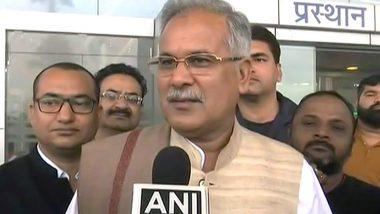 Coronavirus Lockdown: Buses Sent to Kota to Bring Back Around 1,500 Students to Chhattisgarh, Says CM Bhupesh Baghel