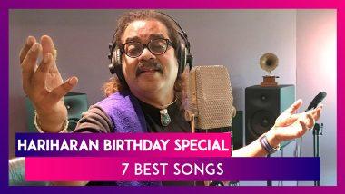 Roja Jaaneman To Tu Hi Re: Hariharan's 7 Songs To Help You Sit Through Work From Home