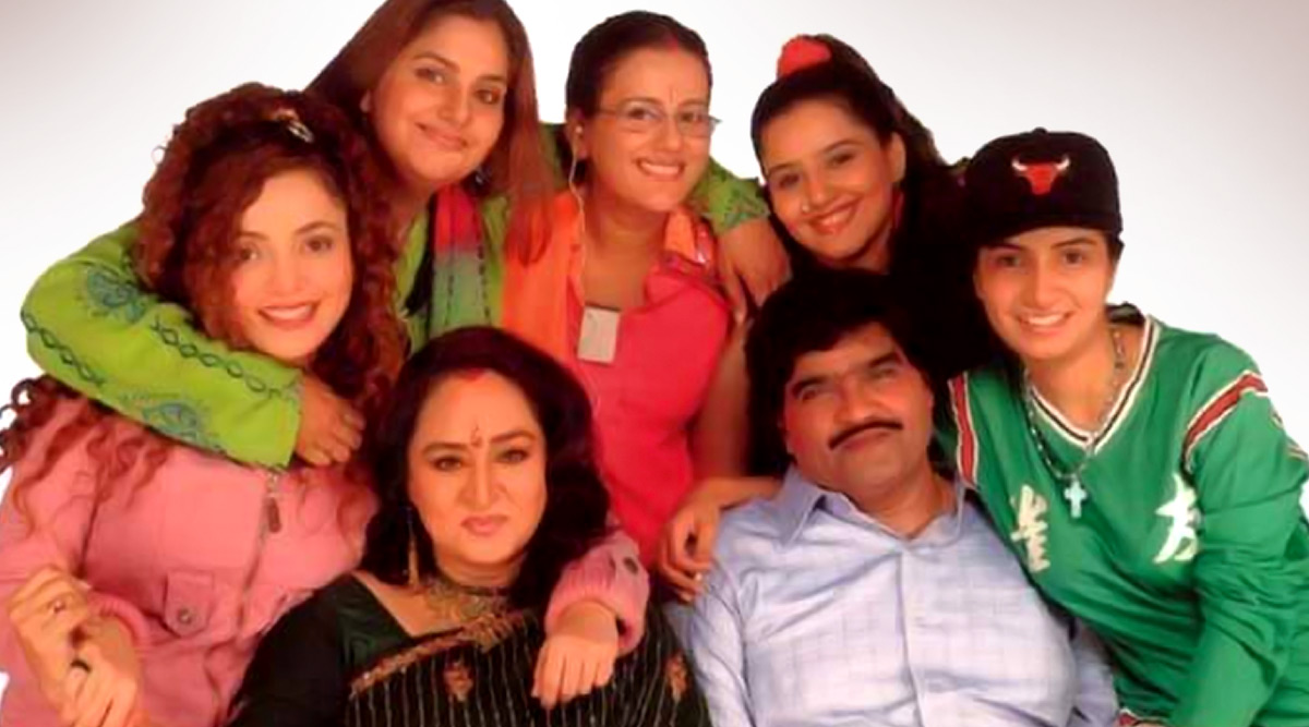 Rakhi Vijan on Hum Paanch Returning on TV after 15 Years:'It Will Make People Forget Their Miseries'
