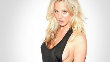 Man from Toronto: Kaley Cuoco Roped In for Kevin Hart, Woody Harrelson's Action-Comedy