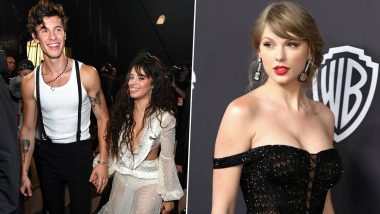 Taylor Swift, Shawn Mendes, Camila Cabello and More to Join Global Citizen's Fund Raiser Event to Combat COVID-19