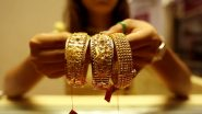 Gold Loan-to-Value Ratio Increased to 90% by RBI; Here's How It Will Benefit Borrowers