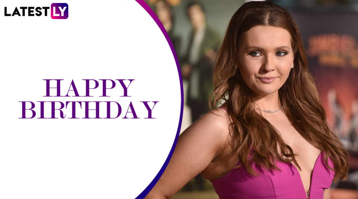 Abigail Breslin Birthday Special: From Zombieland to Little Miss Sunshine, Picking Five Best Roles of her Movie Career To Date