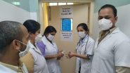 India Climbs to 7th Place Among Countries Worst Hit by Coronavirus in the World With 1,90,535 COVID-19 Cases