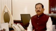 Prince Charles Was Cured of Coronavirus Through Ayurveda, Homeopathy: MoS AYUSH Shripad Naik