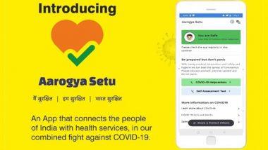 Aarogya Setu App, Low-Cost Ventilators And More: How Indian Scientific Community is Rising to the COVID-19 Challenge