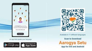 Aarogya Setu Now an Open Source App, Android Version Source Code Released Today