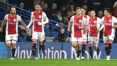 Eredivisie: Netherlands' Top Flight Football Season Likely to Be Cancelled After Government Extends Major Events Ban From June to September
