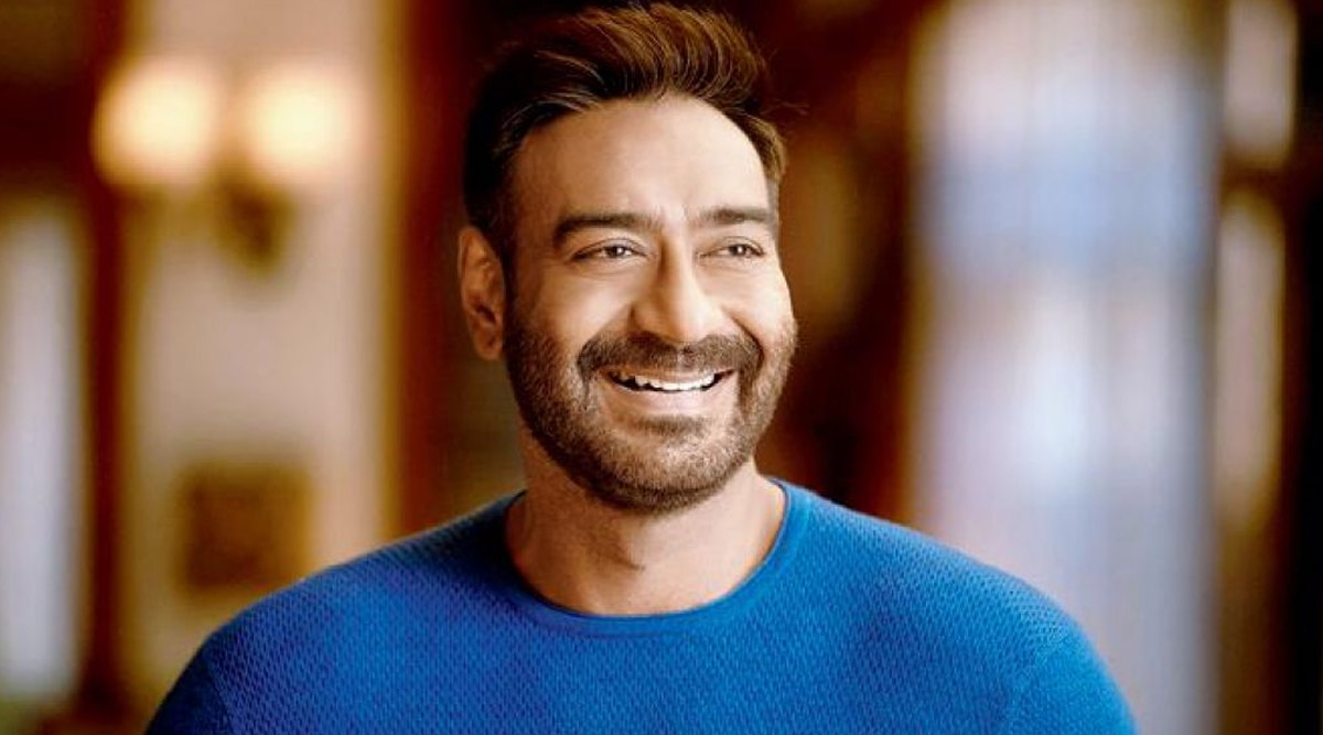 Ajay Devgn Birthday: Fans Make Actor's Day Special With Their Loving Wishes!