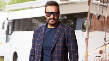 Gangubai Kathiawadi: Ajay Devgn to Join Alia Bhatt's Team for the Shoot From February 27