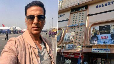 Akshay Kumar Comes to Mumbai's  Iconic Gaiety-Galaxy Theatre's Rescue, to Provide Financial Aid Amid COVID-19 Crisis