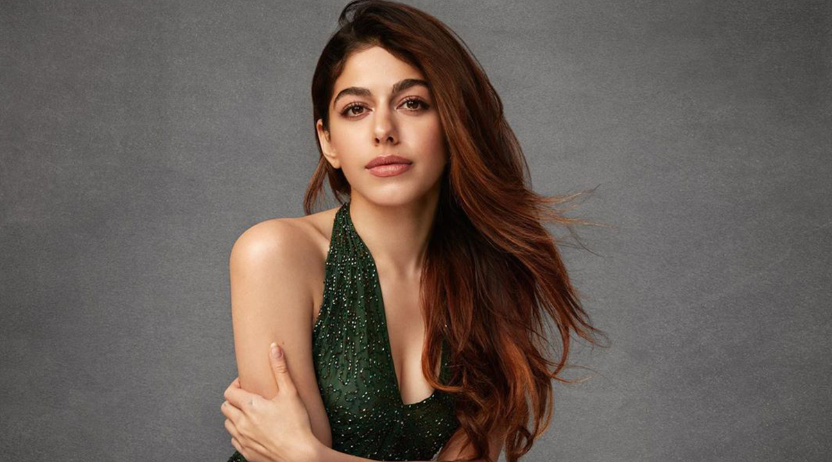 Jawaani Jaaneman's Alaya F Quashes Rumours of Getting Lip Injections, Says 'I Don't Know Why  People Think I Got Something Done'