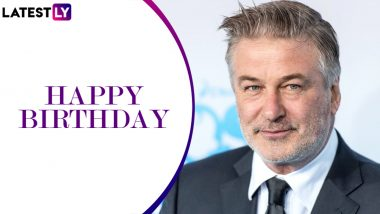 Alec Baldwin Birthday Special: From 'The Departed' to 'The Hunt for Red October' - Taking a Look at Five of his Career Best Performances