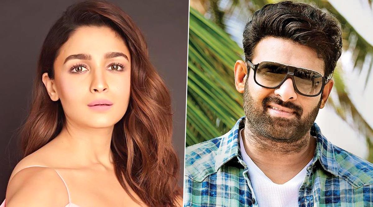 Alia Bhatt Calls Baahubali Actor Prabhas Her Favourite!