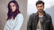 Alia Bhatt and Ranbir Kapoor's Wedding Functions to Kick-Off On December 21?