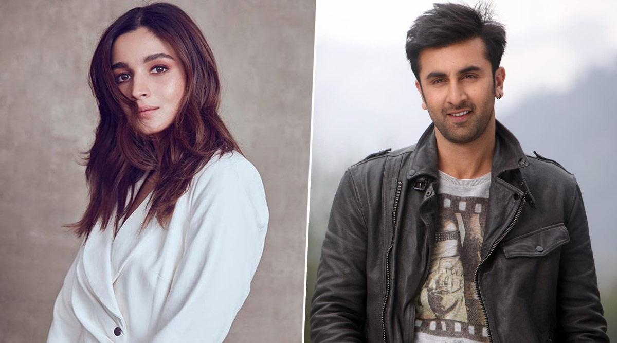 Alia Bhatt and Ranbir Kapoor's Wedding Functions to Kick-Off On December 21?