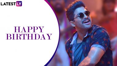 Allu Arjun Birthday: From Arya to Ala Vaikunthapurramuloo, 5 Mass Entertainers Of This Tollywood Hero You Shouldn't Miss!