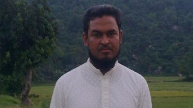 Assam MLA Aminul Islam Charged With Sedition For Alleging 'Communal' Plot Behind COVID-19 Quarantine Centres