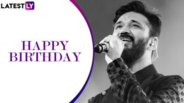 Amit Trivedi Birthday: 5 Songs Of The Talented Music Composer To Soothe Your Anxious Mind (Watch Videos)