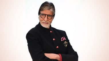 Amitabh Bachchan Warns People Against Trendsetters Of 'Jealousy and Dissatisfaction'