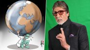 Amitabh Bachchan's Coolie Song Perfectly Sums Up the Plight of the Medical Workers Working During Coronavirus Outbreak