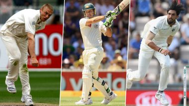 Ricky Ponting Picks Andrew Flintoff's Over From 2005 Ashes Test Series As Best He Faced, Disappointed Twitterati Remind Him of Ishant Sharma's Spell During 2008–09 Test Series