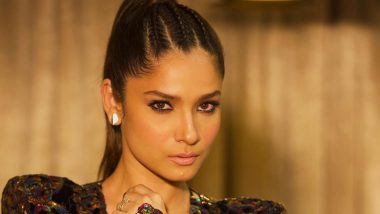 Ankita Lokhande's Complex Sealed Post a Resident Tests Positive for Coronavirus