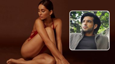 Anusha Dandekar Shares A Sexy Photo With A Cryptic Caption About Self-Love; Is She Hinting At Her Alleged Ex Karan Kundra?
