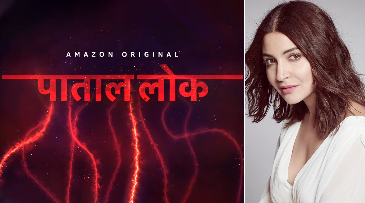 Paatal Lok: Anushka Sharma Credits the Amazon Prime Show's 'Content' As the Big Reason for Its Success