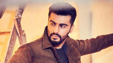 Arjun Kapoor Hosts a Charity Sale of His Personal Closet for Animals Affected by COVID-19 Lockdown
