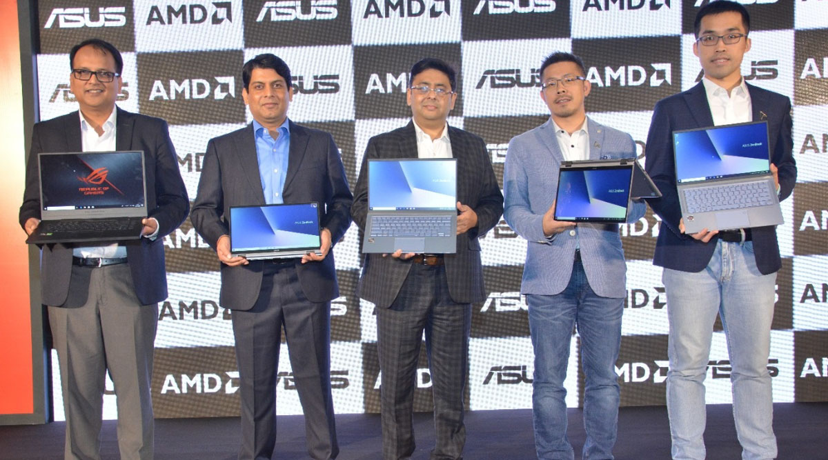Asus ROG Announces New Gaming Laptops With 10th Gen Intel Core Processors