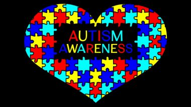 World Autism Awareness Day 2020: Date, Theme and Significance of the Day to Raise Awareness About People With Autism Spectrum Disorder