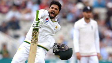 England Have Bowling Experience but We Have the Skills, Says Pakistan Test Captain Azhar Ali