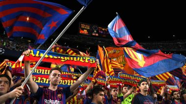 Barcelona Accused of Corruption by Ex-Vice President, Fans Demand President Josep Maria Bartomeu's Resignation