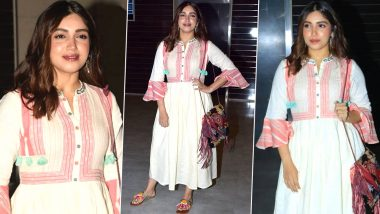 Bhumi Pednekar's Simple, Easy Cheat Sheet to Nail Bohemian Style in a Flash!