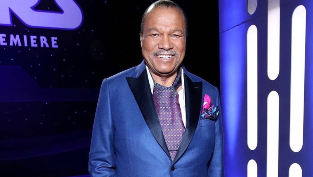 Billy Dee Williams Birthday Special: Here Are Some Interesting Facts About The American Actor
