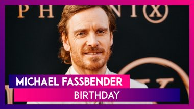 Michael Fassbender Birthday: 10 Best Performances of the X-Men Actor