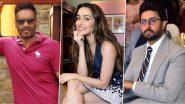 World Health Day: Ajay Devgn, Shraddha Kapoor, Abhishek Bachchan Post Gratitude Wishes For Essential Service Providers