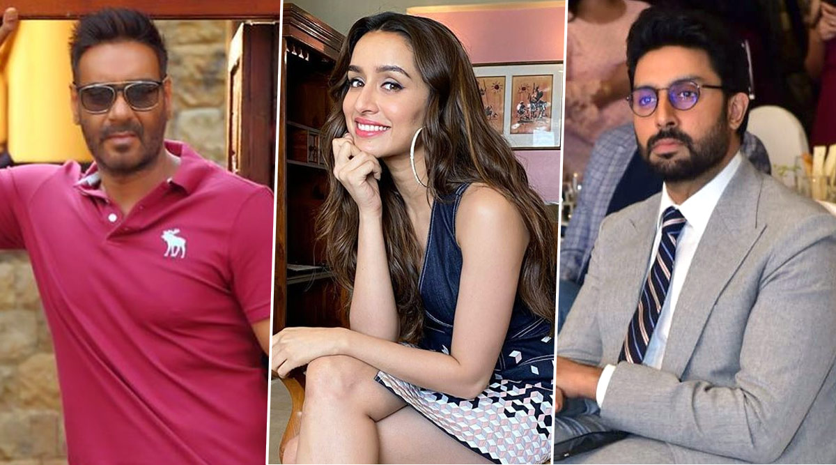 World Health Day: Ajay Devgn, Shraddha Kapoor, Abhishek Bachchan Post Gratitude Wishes For Essential Service Providers