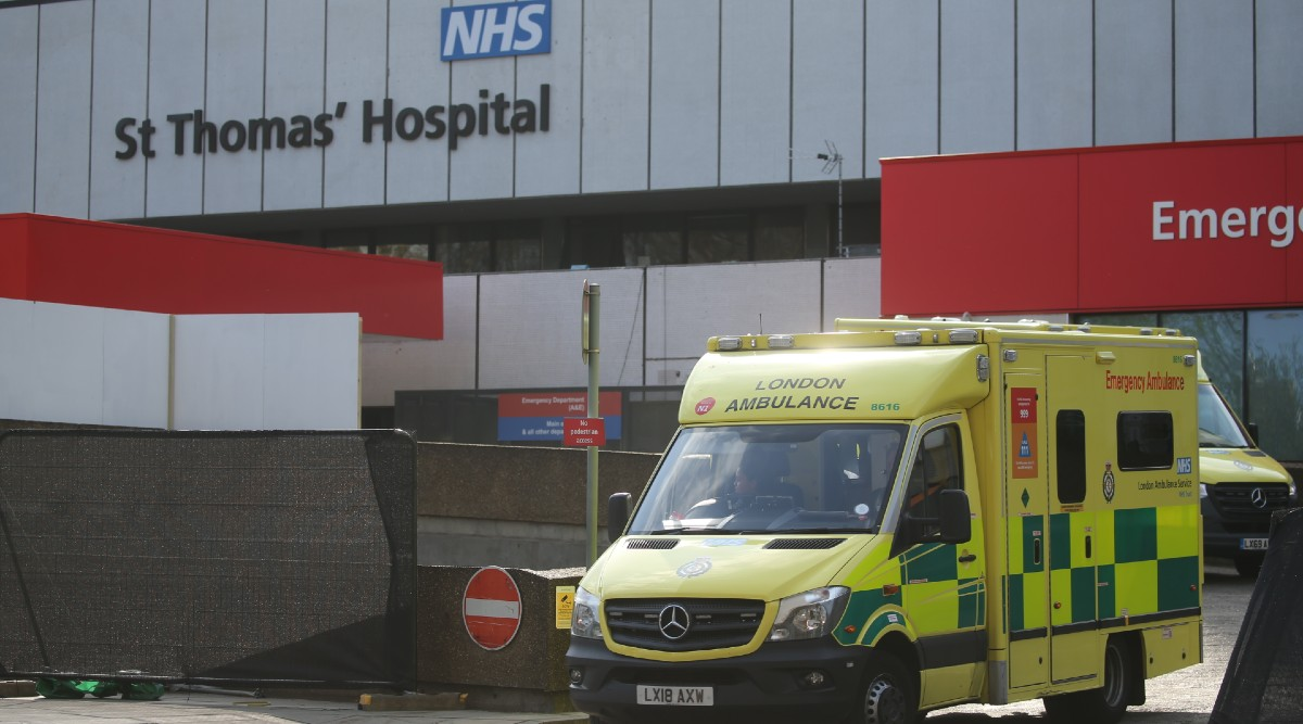 Boris Johnson Health Update: UK PM Stable in ICU, Breathing Without Ventilator Support