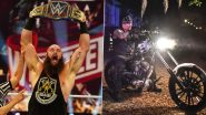 WWE WrestleMania 36 Part 1 Results and Highlights: Braun Strowman Defeats Goldberg to Become New Universal Champion; The Undertaker Walks Out Victorious in Boneyard Match (View Pics)