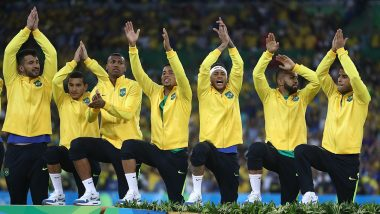 Football At 2020 Tokyo Olympics: Brazil, Spain, Argentina & 22-Man Squads Of Other Team's At Summer Games